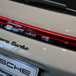 Porsche Panamera Sport Turismo: na slovenskem trgu