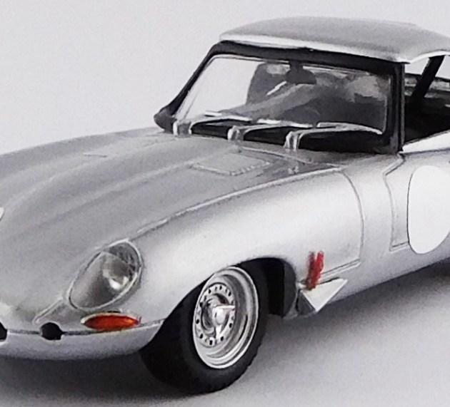 Dve avtomobilski legendi