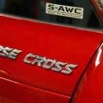 Mitsubishi Eclipse Cross: predpremierno v Sloveniji