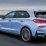 Hyundai i30 N: na slovenskem trgu