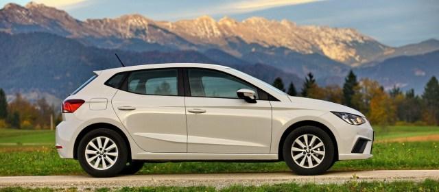 Seat Ibiza 1.0 TSI 70 kW Style