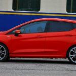 Ford Fiesta 1.0 EcoBoost 103 kW ST-Line