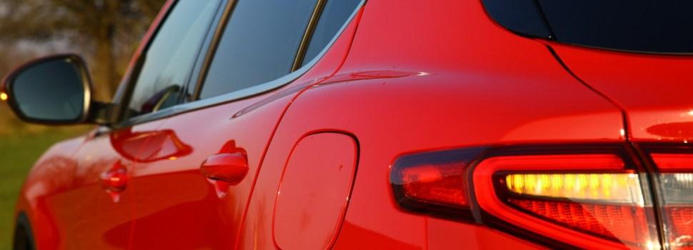 Alfa Romeo Stelvio 2.0 Turbo 16V 280 AT8 Q4 First Edition