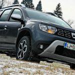 Dacia Duster: na slovenskem trgu