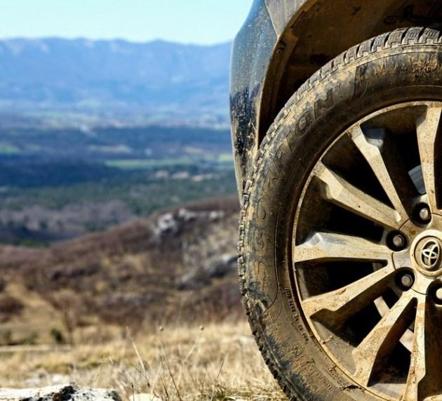Toyota Land Cruiser 5D 2.8 D-4D AT6 Premium