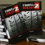 Knjiga o slovenskem rallyu: Usodna strast 2