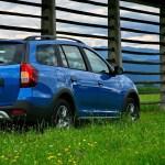 Dacia Logan MCV Stepway dCi 90 Prestige