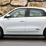 (Prenovljeni) Renault Twingo: na slovenskem trgu