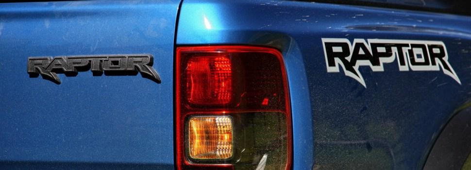 Ford Ranger Raptor in Focus ST: napoved in slovenske cene