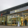 Honda in Mitsubishi: prenovljena salona v Mariboru