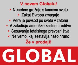 Global, Mladina