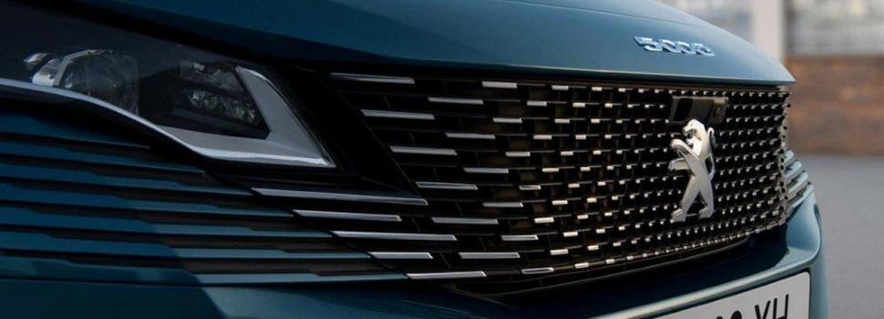 Peugeot 3008 in 5008: prenovljena na slovenskem trgu