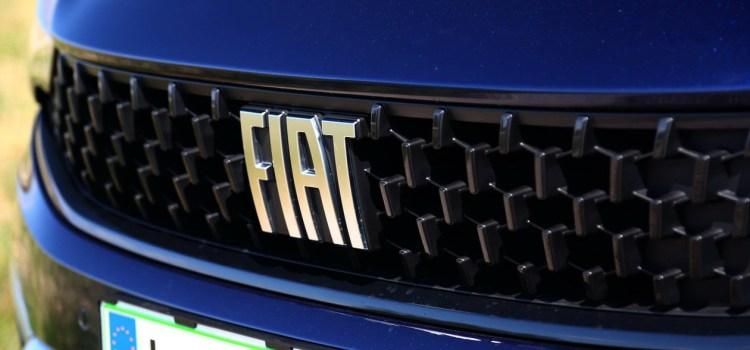 Fiat Tipo: prenovljen na slovenskem trgu