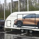 Nissan Qashqai in Ariya: slovenska predpremiera