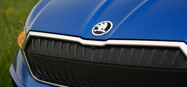 Škoda Enyaq iV: na slovenskem trgu