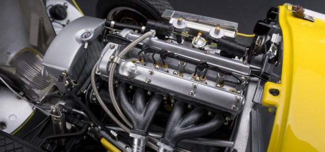 CMC: Jaguar C-Type