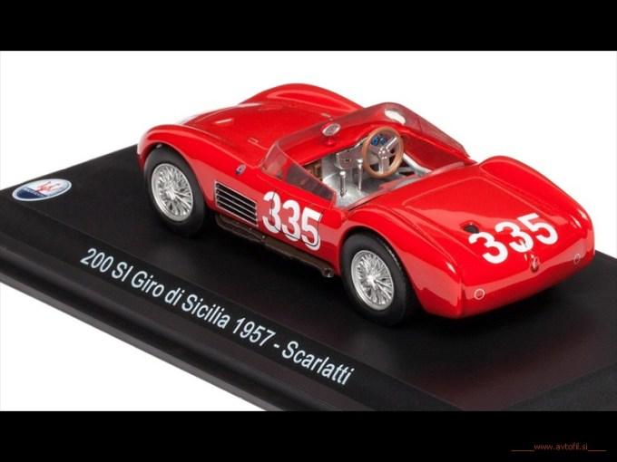 200 SI 1957 R
