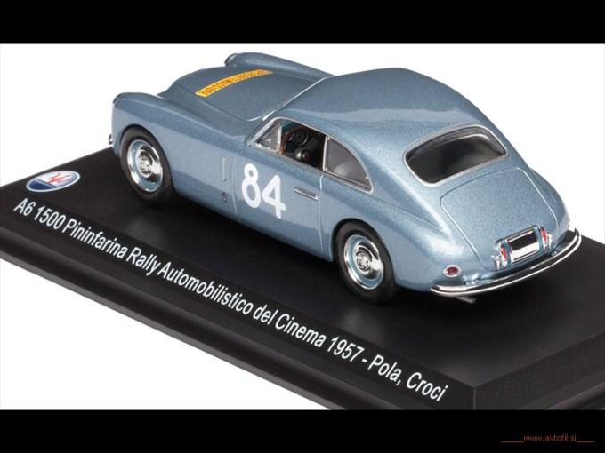 A6 1500 RALLY CINEMA 1957 R