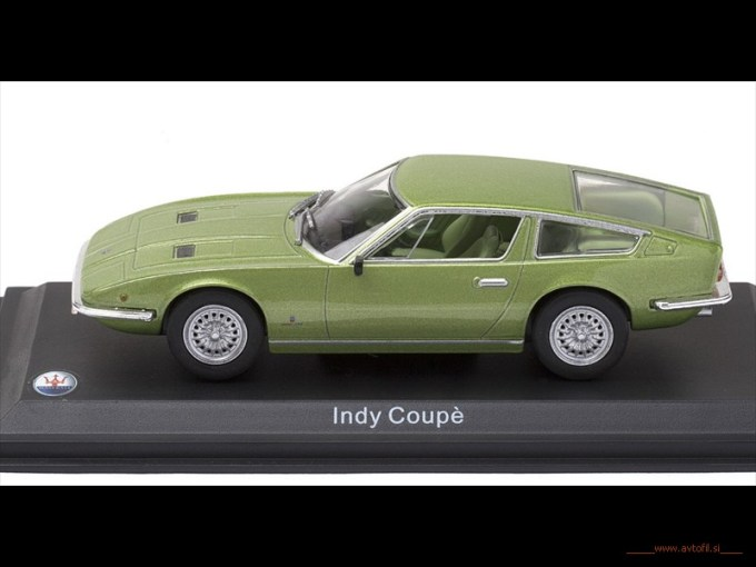 Indy Coupe 1969 S