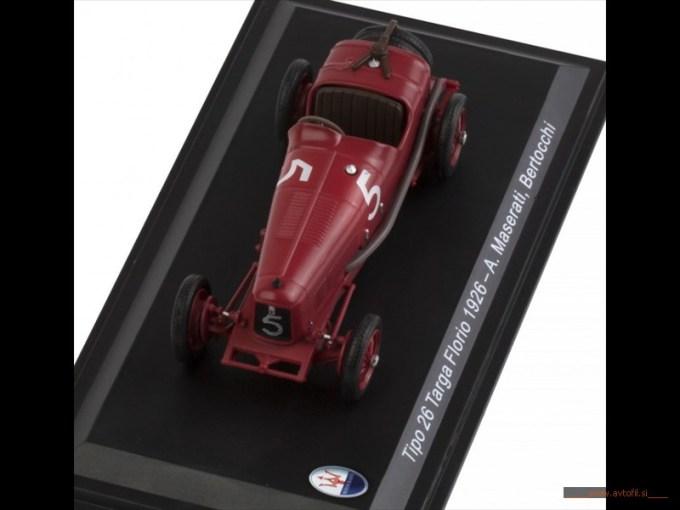 Tipo 26 Rossa 1926 T