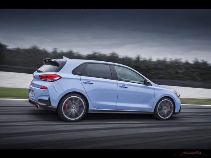 All-New Hyundai i30 N (11)