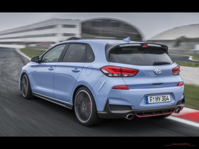 All-New Hyundai i30 N (9)c