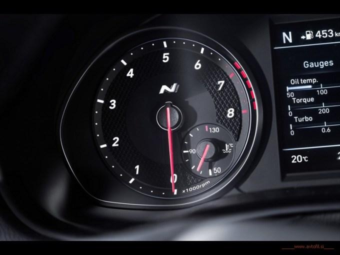 All-New Hyundai i30 N (76)