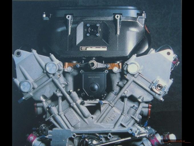 Peugeot Asiatech 2002