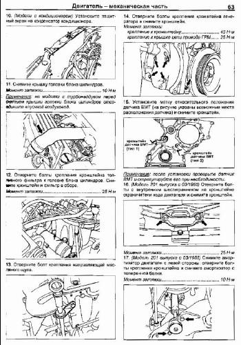 Дизельные двигатели Mercedes, Ssang Yong 601-606