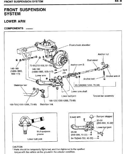 Руководство по ремонту Hyundai Terracan 05.2002