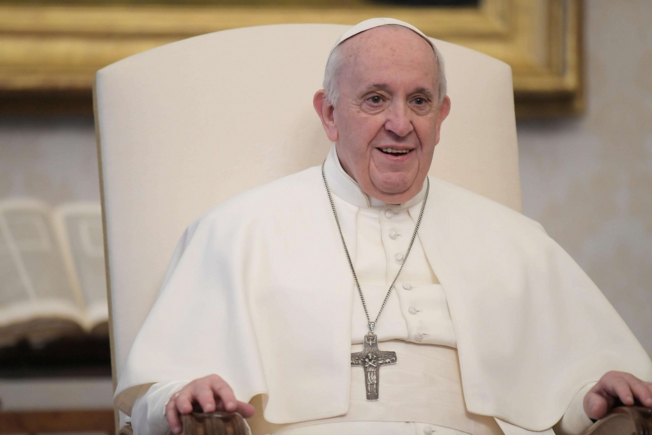 Papa Francesco ha ricevuto la seconda dose del vaccino anticovid