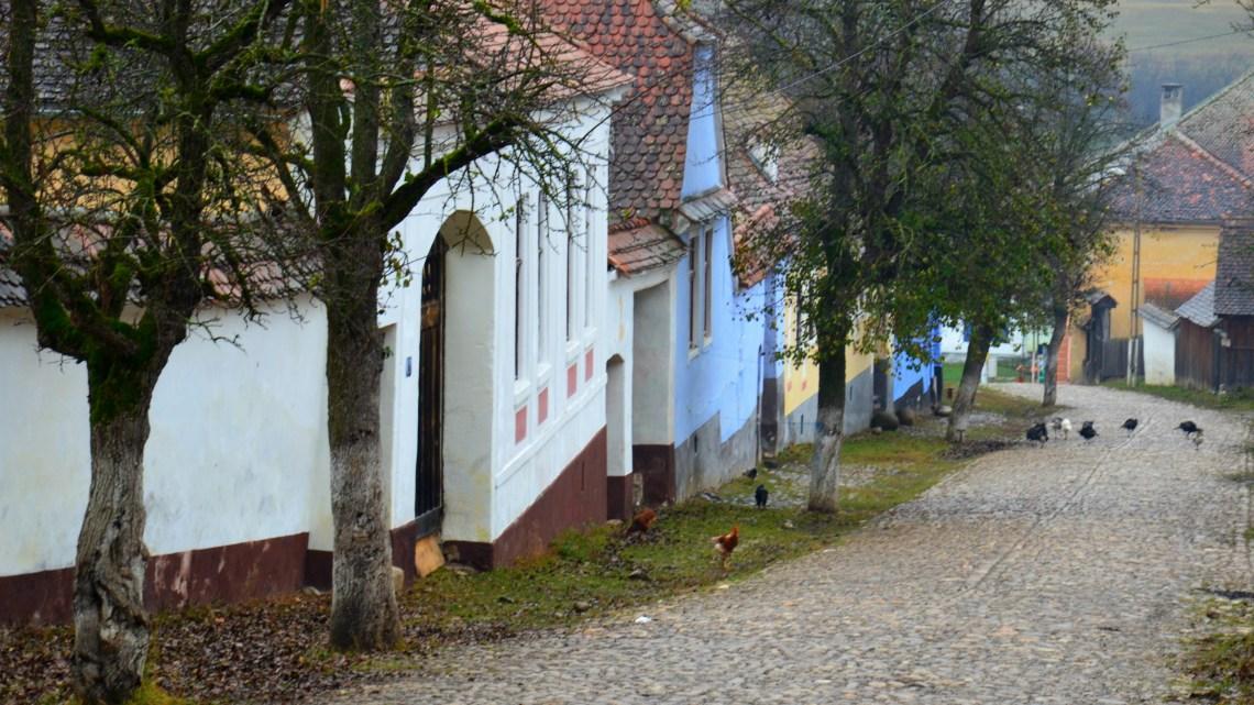 Transilvania on the road e Bucarest in 4 giorni – Itinerario