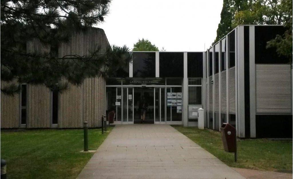 Campus Kirchberg