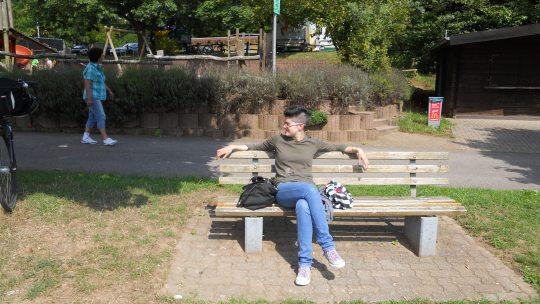 Avventure in Erasmus: l'esperienza di Samanta a Saarbrücken!
