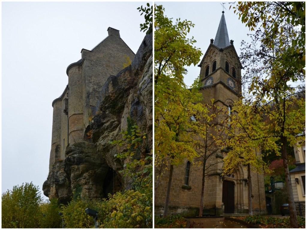 Larochette - Lussemburgo