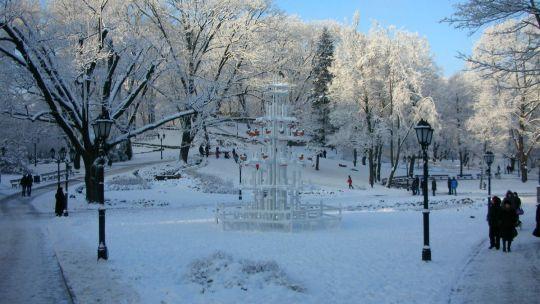 Avventure in Erasmus: l'esperienza di Giulia a Riga!