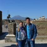 Visitare Pompei ed Ercolano, le città sepolte dal Vesuvio