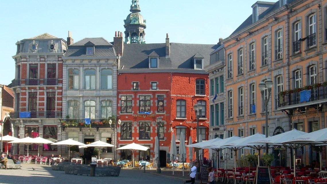 Avventure in Erasmus: l'esperienza di Elisa a Mons!