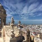 Avventure in Erasmus: l'esperienza di Elena a Cadice!