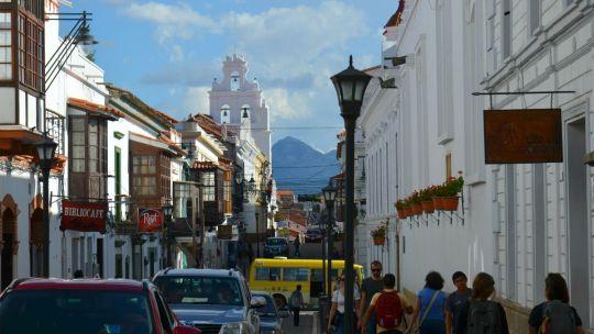 Bolivia zaino in spalla in 15 giorni – Diario di viaggio – 1° parte