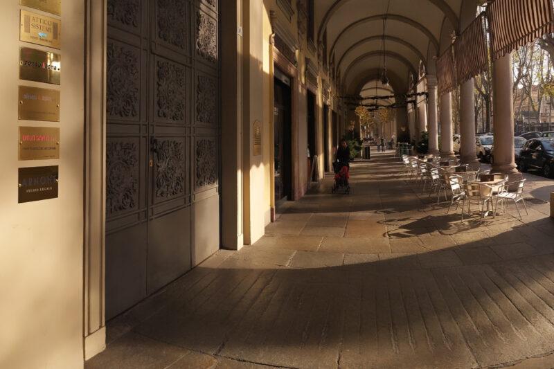 Corso Vittorio Emanuele II 96 Arnone Studio Legale