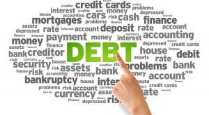 Donazione, debito futuro, revocatoria