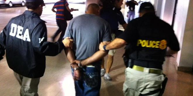 Arresto estero carcere in Italia