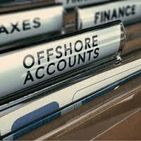 conto offshore no grazie