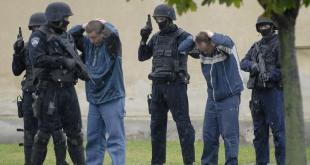 Mandato arresto Europeo Croazia