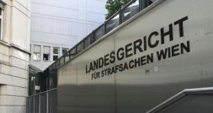 Austria procedimento penale