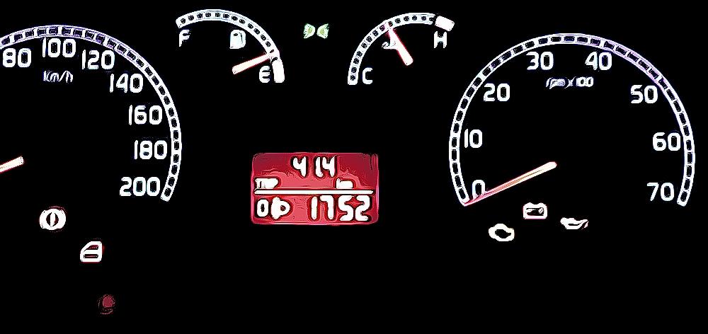 Acquisti auto:la sapevi quella della truffa del contachilometri?