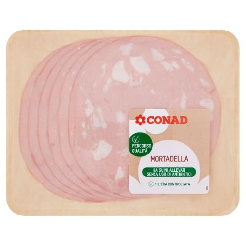 Mortadella Conad, ritirata dal mercato