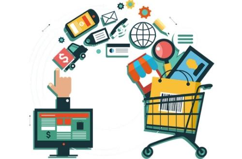 Vende merce online ed alla consegna sparisce