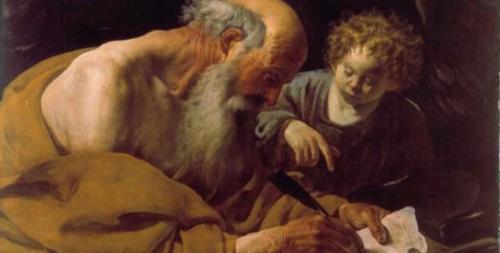 Matteo, Apostolo ed Evangelista